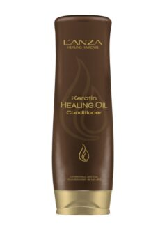 LANZA Keratin Healing Oil Conditioner 50ml-0