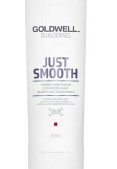 GOLDWELL DUALSENSES JUST SMOOTH TAMING CONDITIONER 200ml-0
