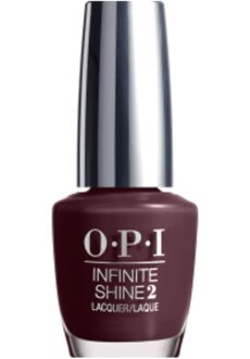 OPI Stick to Your Burgundies Inifinite Shine 15ml-0