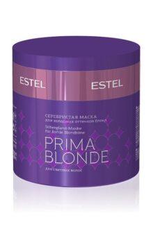 Estel Prima Blonde Mask 300ml-0