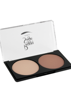 Face-shaping cosmetics palette-0