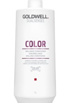 GOLDWELL DUALSENSES COLOR BRILLIANCE CONDITIONER 1L-0