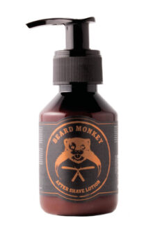 BEARD MONKEY After Shave Lotion 100ml-0