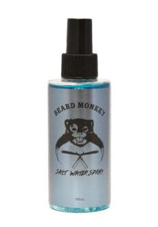 BEARD MONKEY Salt Water Spray 150ml-0