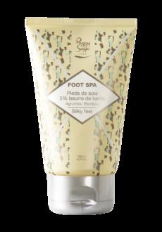 Peggy Sage Silky feet cream 100ml-0