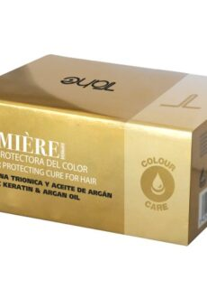 Tahe Lumiere Colour Protecting Cure for hair 5x10ml-0