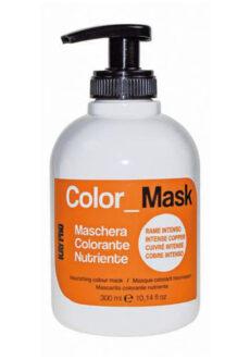 Kaypro Color Mask Intense Copper 300ml-0