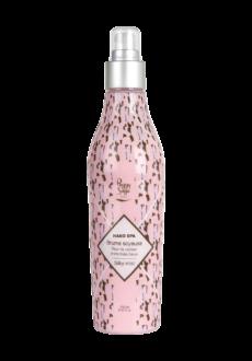 Peggy Sage Hand Spa Silk mist - Cherry Blossom and sea lavender 250ml-0