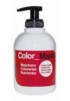 Kaypro Color Mask Cherry Red 300ml-0