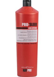 KayPro Pro-Sleek shampoo 1000ml-0