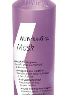 KayPro No Yellow Gigs mask 350ml-0