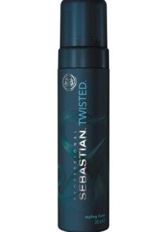 SEBASTIAN Twisted Curl Foam 200ml-0
