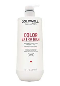 Goldwell DS Color Extra Rich Brilliance Conditioner 1L-0