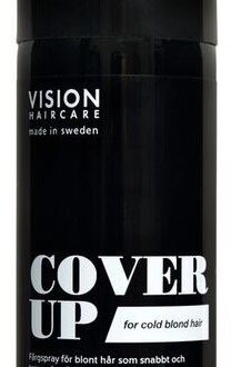 Vision Haircare Cover Up Cold Blond 125ml-0