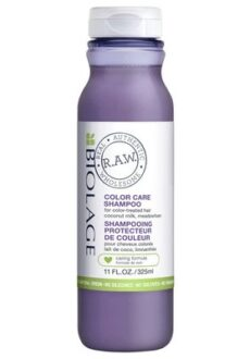 Biolage Raw Color Care Shampoo 325ml-0