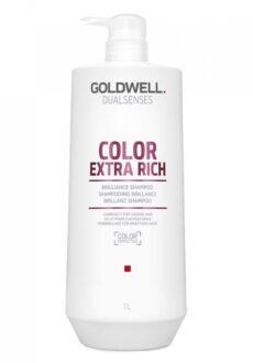 Goldwell DualSenses Color Extra Rich Brilliance Shampoo 1 L-0