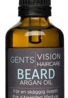 Vision haircare Gents Beard Oil 50ml-0