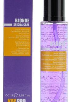 KayPro Blonde Special Care Serum 100ml-0