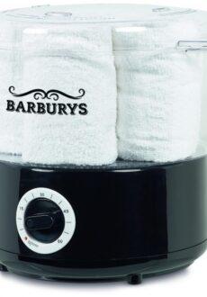 Barburys Tommy Hot Towel Steamer-0