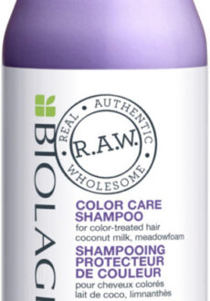 Biolage Raw Color Care Shampoo 50ml-0