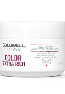 Goldwell DualSenses Color Extra Rich 60s Treatment 200ml-0