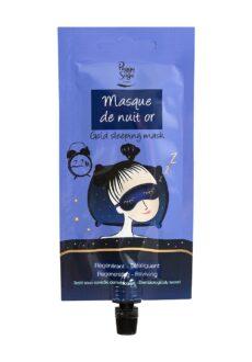 Peggy Sage Golden night mask 25ml-0
