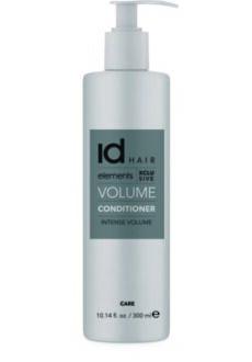 IdHair Elements Xclusive Volume Conditioner 300ml-0