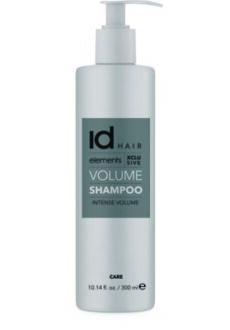 IdHair Elements Xclusive Volume Shampoo 300ml-0