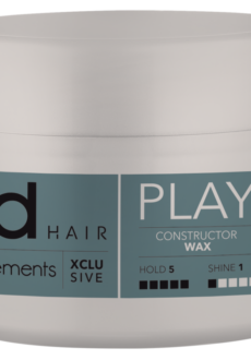 IdHair Elements Xclusive Play Constructor Wax 100ml-0