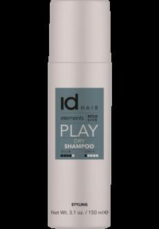 IdHair Elements Xclusive Play Dry Shampoo 150ml-0