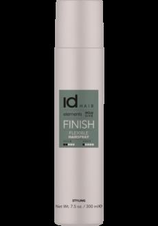 IdHair Elements Xclusive Finish Flexible Hairspray 300ml-0