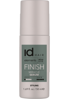IdHair Elements Xclusive Finish Miracle Serum 50ml-0