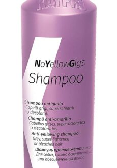 KayPro NoYellowGigs Shampoo 350ml-0