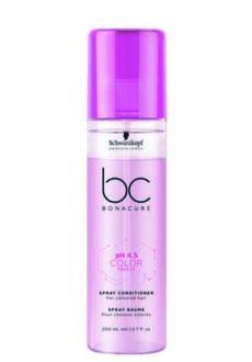 Schwarzkopf BC Color Freeze Spray Conditioner 200ml-0