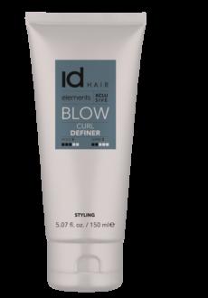 idHair Elements Xclusive Curl Definer 150 ml-0