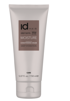 IdHair Elements Xclusive Moisture Leave-In Conditioning Cream 150ml-0