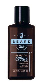 Kepro Beard Club Beard Oil Citrus 50ml-0