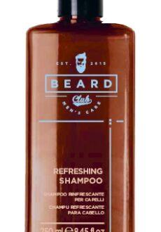 Kepro Beard Club Refreshing Shampoo 250ml-0