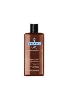 Kepro Beard Club Energizing Shampoo 250ml-0