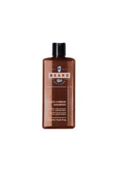 Kepro Beard Club Black Carbon Shampoo 250ml-0