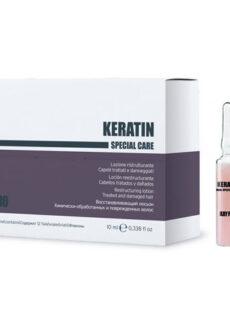 KayPro Keratin ampullid 12x10ml-0