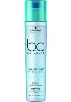 Schwarzkopf BC Hyaluronic Moisture Kick Shampoo 250ml-0