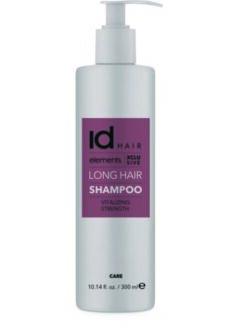 IDHair Elements Xclusive Long Hair Shampoo 300 ml-0