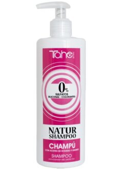 Tahe Soft Shampoo Nature 400ml-0