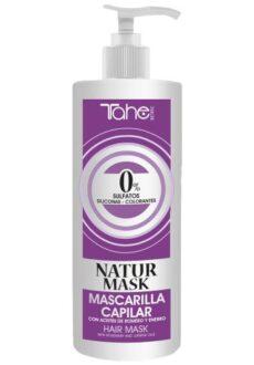 Tahe Soft Mask Nature 400ml-0