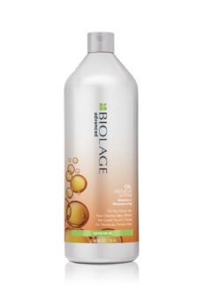 BIOLAGE Oil Renew System shampoo 1000ml-0
