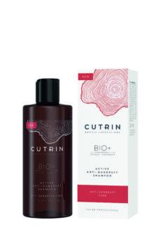 Cutrin BIO+ Active shampoo 250ml-0