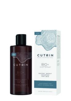 Cutrin BIO+ Energy Boost shampoo 250ml-0
