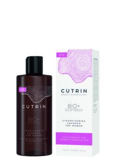 Cutrin BIO+ Strengthening shampoo 250ml-0