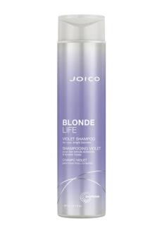 Joico Blonde Life Violet Shampoo 300 ml-0